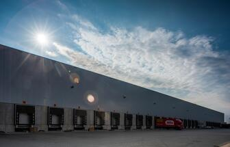 Goodman further strengthens its position in CEE with 944,000 sqm under management