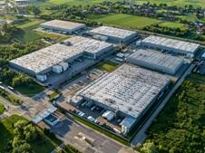 LOGISTIC PARK TYCHY SIGNS UP A TENANT FOR 10 YEARS