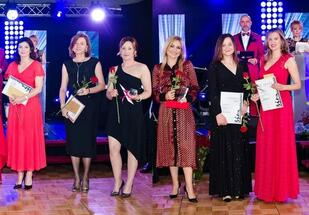 Panattoni Europe with Top Women in Real Estate