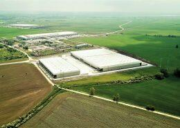 LPP, a Polish clothing manufacturer effects one of the biggest warehouse lease transactions in Slovakia