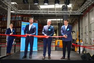 ROHLIG SUUS Logistics opens up at Panattoni Park Wrocław IX