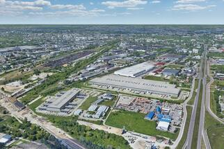 Panattoni builds an additional 53,000 sqm in Lublin