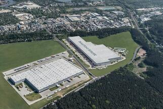 Panattoni will lease 21,000 sqm to InPost in four locations