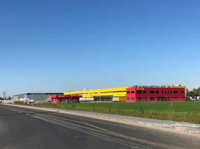 Panattoni delivers two BTS facilities for DHL Parcel Polska – e-commerce operations in the Warsaw region