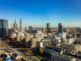 Warsaw office market a European leader?