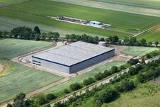 Logicor appoints Cushman & Wakefield to manage 1.7 million sqm logistics property portfolio in CEE