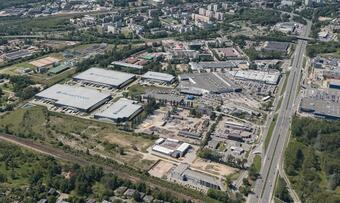 Panattoni has acquired land in Silesia – approx. 70,000 sqm at City Logistics Katowice