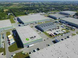 Lindab to become new tenant at MLP Pruszków II