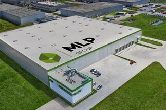 Global logistics company Radial to settle in MLP Pruszków II