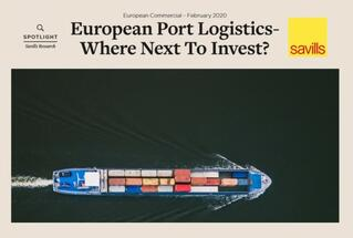 European Port Logistics
