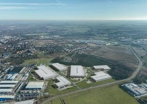 Panattoni extends City Logistics Wrocław I – stage one with 36,700 sqm taken up in full