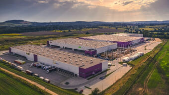DL Invest Group and DHL to develop logistics centre in Silesia