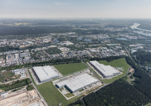 Strategic location,renewal of industrial tradition, trust to the regional potential, and ecology as a priority. Accolade and Bydgoszcz as the perfect showcase of the sustainable approach to the 21st-century industry.