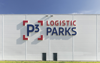 P3 buys plots in Warsaw for city logistics