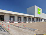 Warehouses to let in Goodman Poznań III Logistics Centre