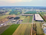 Warehouses to let in Goodman Poznań Airport Logistics Centre