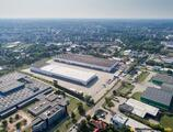 Warehouses to let in P3 Grodzisk