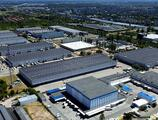 Warehouses to let in Prologis Park Warsaw Zeran