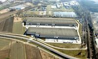 SEGRO Industrial Park TYCHY 2
