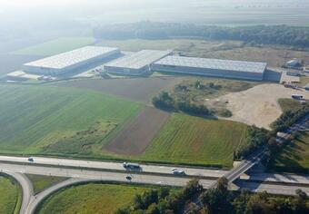 Prologis Park Wroclaw IV DC2