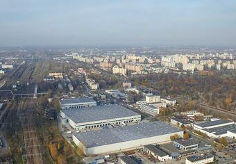Prologis Park Wroclaw II DC1